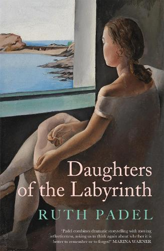 Daughters of The Labyrinth (Hardback)