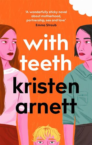 With Teeth (Paperback)