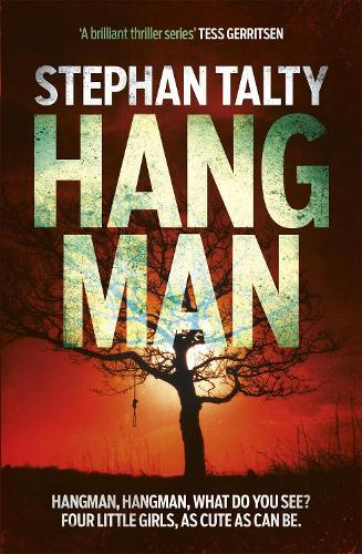 Hangman (Absalom Kearney 2) - Absalom Kearney (Paperback)