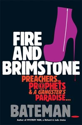 Fire and Brimstone (Paperback)