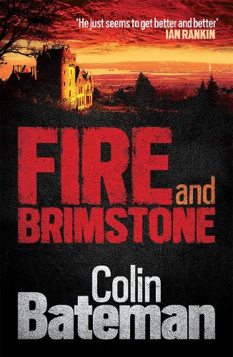 Fire and Brimstone (Paperback)