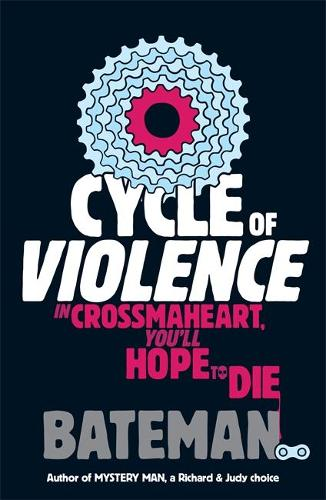 Cycle of Violence (Paperback)