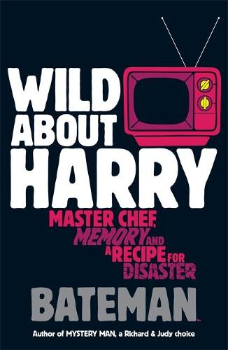 Wild About Harry (Paperback)