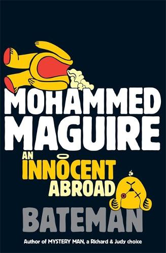 Mohammed Maguire (Paperback)