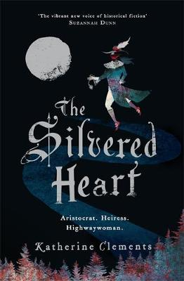 The Silvered Heart (Paperback)