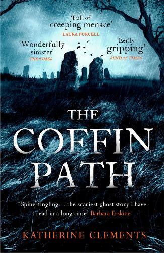 The Coffin Path (Paperback)