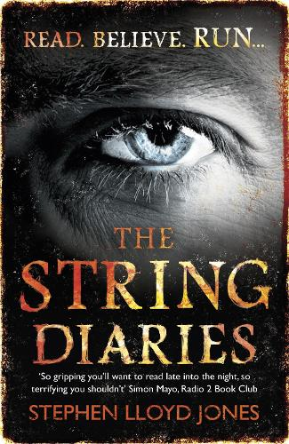 The String Diaries (Paperback)