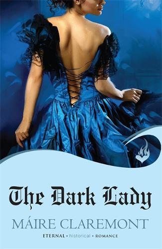 The Dark Lady: Mad Passions Book 1 - Mad Passions (Paperback)