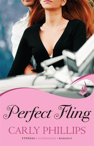 Perfect Fling: Serendipity's Finest Book 2 - Serendipity's Finest (Paperback)
