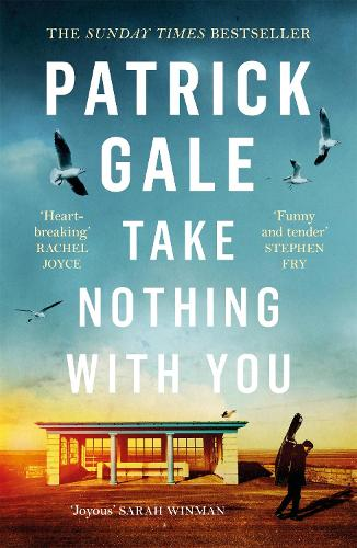 Take Nothing With You (Paperback)