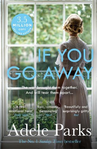 If You Go Away (Paperback)