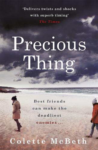 Precious Thing (Paperback)