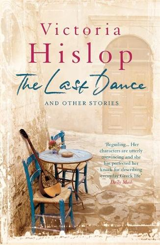The Last Dance and Other Stories (Paperback)