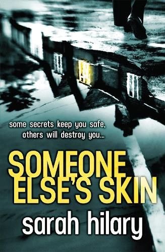 Someone Else's Skin (D.I. Marnie Rome 1): Winner of the Crime Novel of the Year - D.I. Marnie Rome (Paperback)