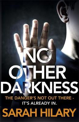 No Other Darkness (D.I. Marnie Rome 2) - D.I. Marnie Rome (Paperback)