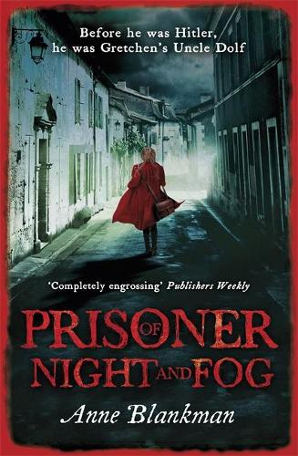 Prisoner of Night and Fog: A heart-breaking story of courage during one of history's darkest hours (Paperback)