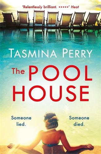 The Pool House (Paperback)