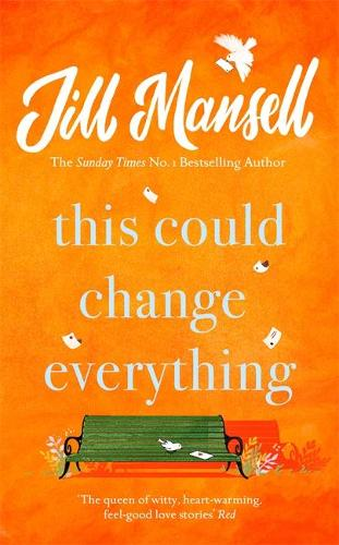 This Could Change Everything (Hardback)