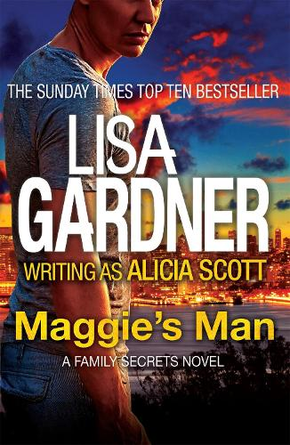 Maggie's Man (Paperback)