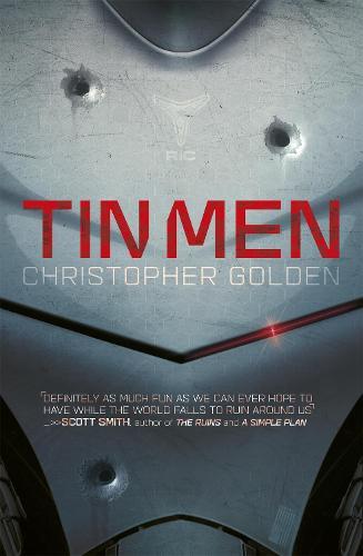Tin Men (Paperback)