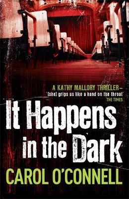 It Happens in the Dark (Hardback)