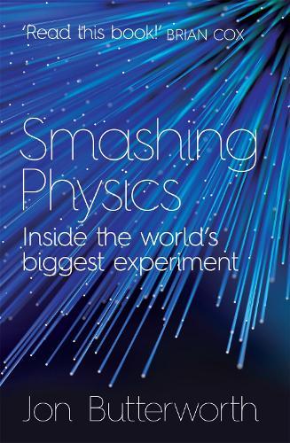Smashing Physics (Paperback)