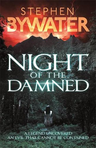 Night of the Damned (Paperback)
