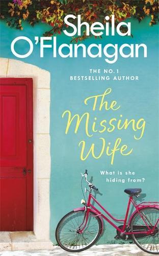 The Missing Wife: The Unputdownable Bestseller (Hardback)