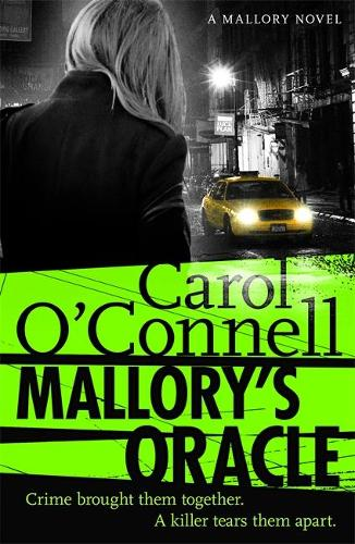 Mallory's Oracle (Paperback)