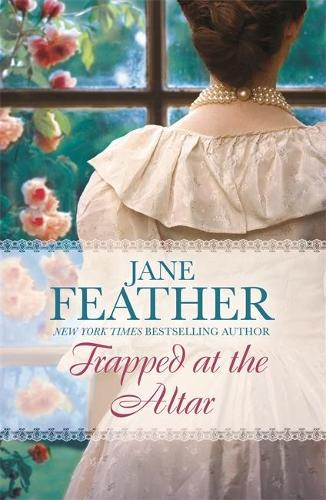 Trapped at the Altar (Paperback)