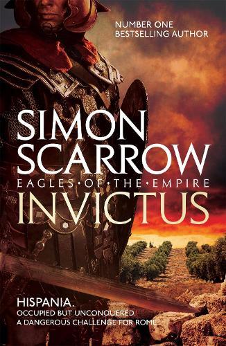 Invictus (Eagles of the Empire 15) (Paperback)