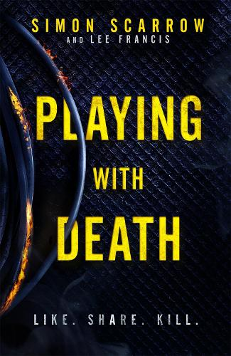 Playing With Death (Paperback)