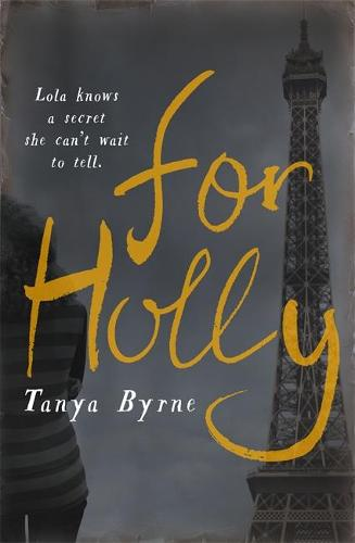 For Holly (Paperback)