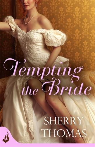 Tempting the Bride: Fitzhugh Book 3 - Fitzhugh (Paperback)