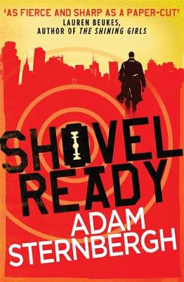 Shovel Ready (Paperback)