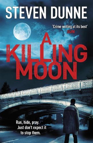 A Killing Moon (DI Damen Brook 5) - DI Damen Brook (Paperback)