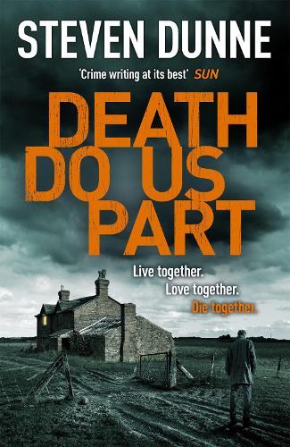 Death Do Us Part (DI Damen Brook 6) - DI Damen Brook (Paperback)
