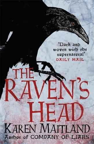 The Raven's Head: a gothic tale for winter nights (Hardback)