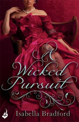 A Wicked Pursuit: Breconridge Brothers Book 1 - Breconridge Brothers (Paperback)
