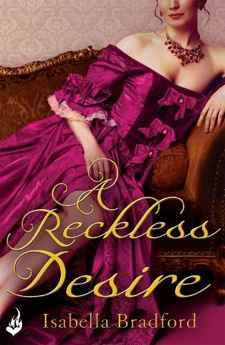 A Reckless Desire: Breconridge Brothers Book 3 - Breconridge Brothers (Paperback)
