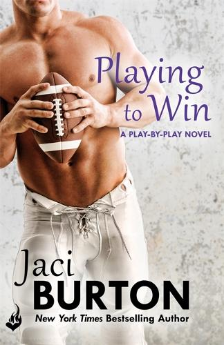Playing To Win: Play-By-Play Book 4 - Play-By-Play (Paperback)