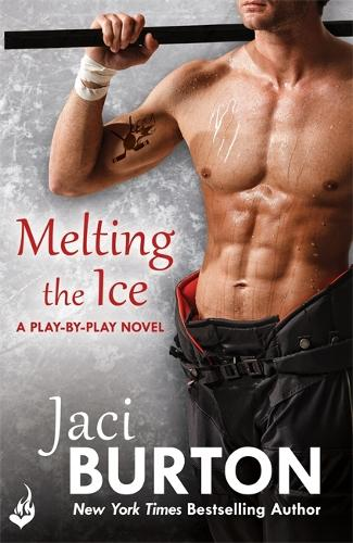 Melting The Ice: Play-By-Play Book 7 - Play-By-Play (Paperback)