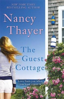 The Guest Cottage (Paperback)