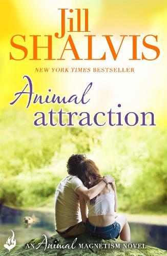 Animal Attraction: Animal Magnetism Book 2 - Animal Magnetism (Paperback)