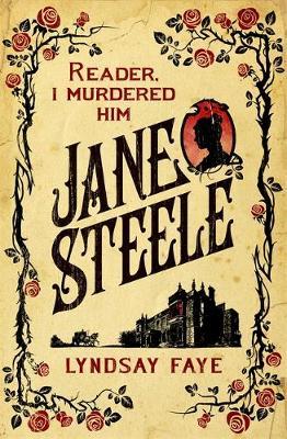 Jane Steele (Paperback)