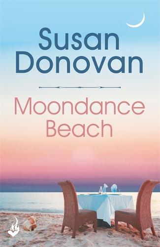 Moondance Beach: Bayberry Island Book 3 - Bayberry Island (Paperback)