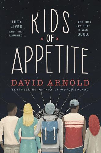 Kids of Appetite (Paperback)