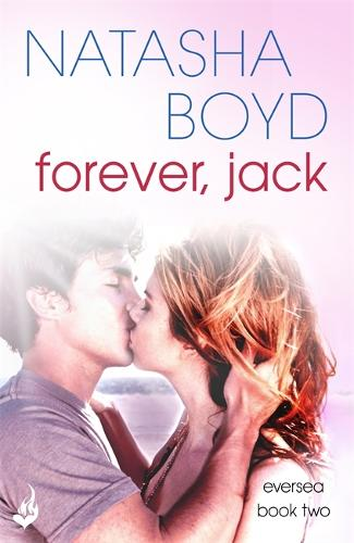 Forever, Jack: Eversea 2 (A Butler Cove Novel) - Butler Cove (Paperback)