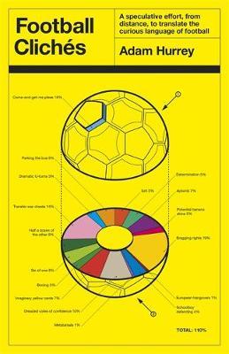 Football Cliches (Hardback)