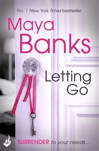 Letting Go: Surrender Trilogy Book 1 - Surrender (Paperback)